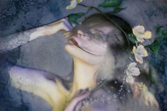 Redd Walitzki - Infusion at Roq La Rue Gallery