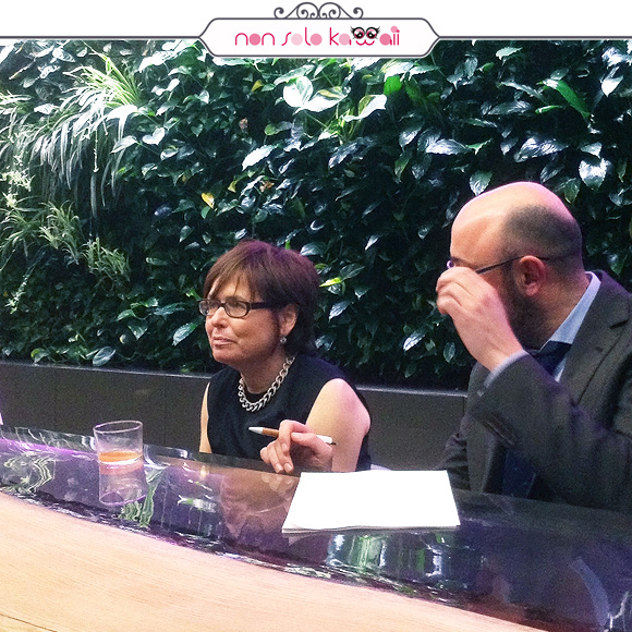 OPI Vivi l'emozione del colore, presentazione stampa a Milano