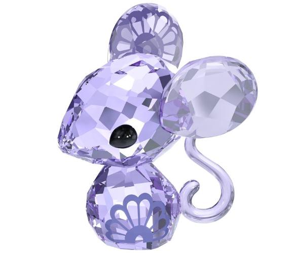 Junko Mizuno for Swarovski - Chu Chu the Rat, The Lovlots Zodiac
