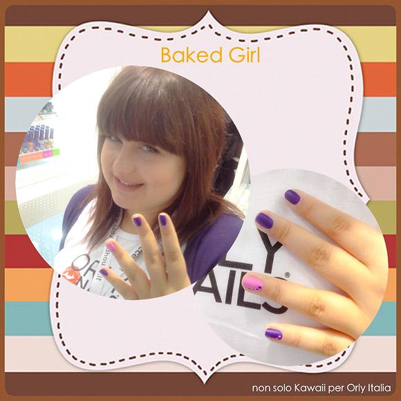 non solo Kawaii Orly Cosmoprof 2014 - Baked Valentina