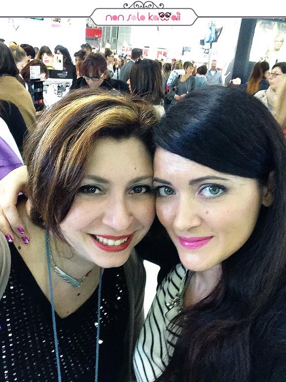 non solo Kawaii Orly Cosmoprof 2014 - Angela & Debora aka Astasia Trendynail