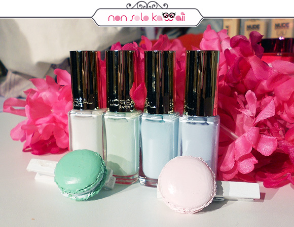 Color Riches Les Blancs, non solo Kawaii - L'Oréal Paris #SummerExplosion