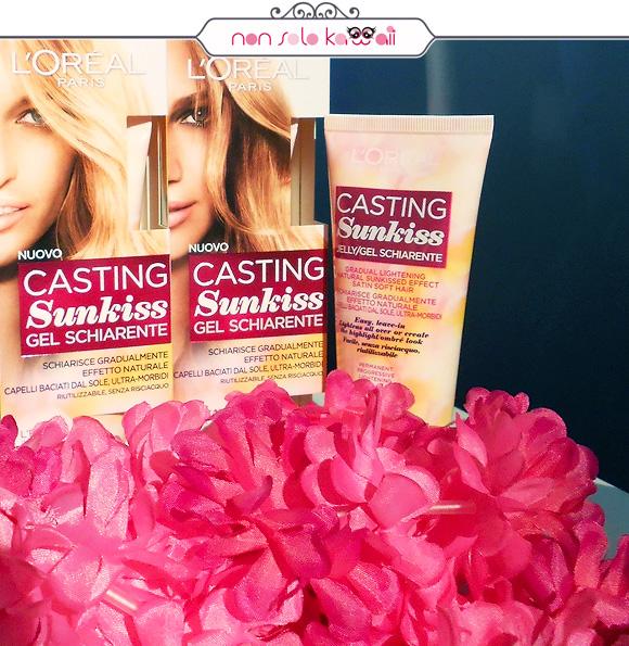 Casting Sunkiss, non solo Kawaii - L'Oréal Paris #SummerExplosion