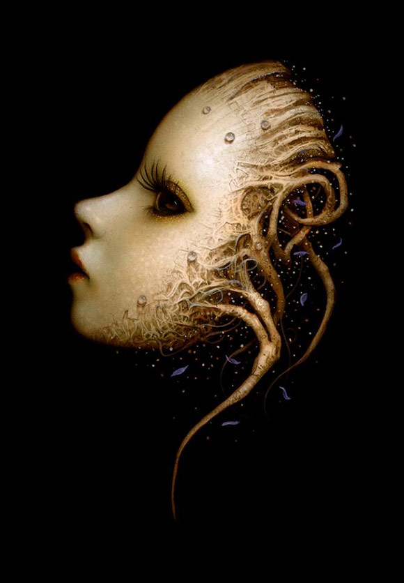Naoto Hattori, Evanescent Memory - Nothing But Perception at Dorothy Circus Gallery