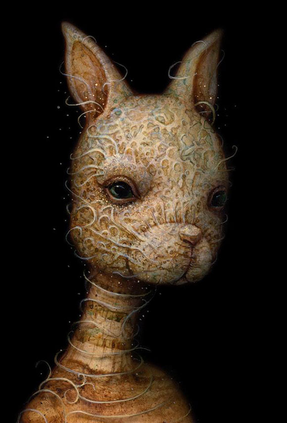 Naoto Hattori, Silent Consciousness - Nothing But Perception at Dorothy Circus Gallery
