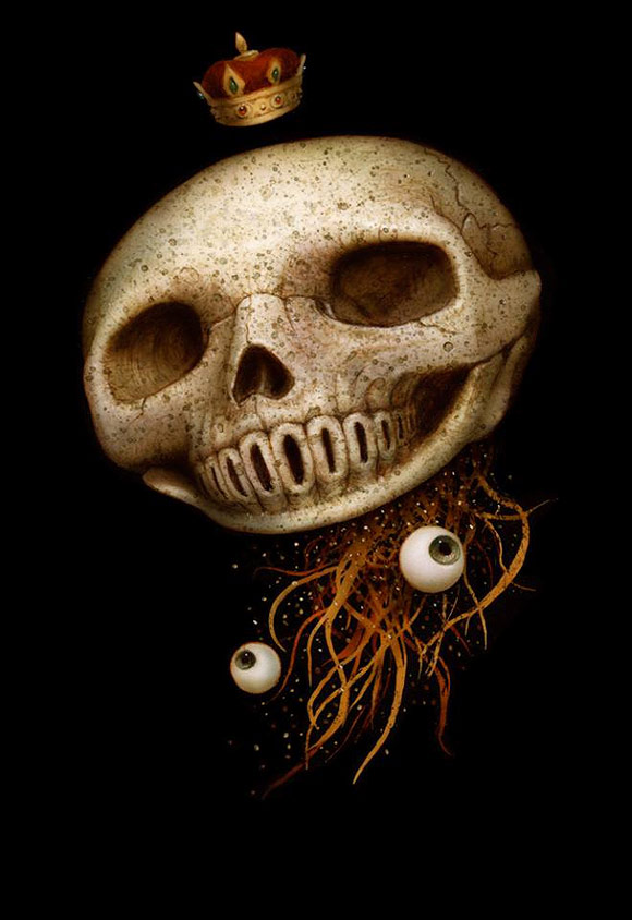 Naoto Hattori, Past Glory - Nothing But Perception at Dorothy Circus Gallery