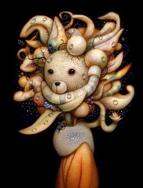 Naoto Hattori, Planimal - Nothing But Perception at Dorothy Circus Gallery