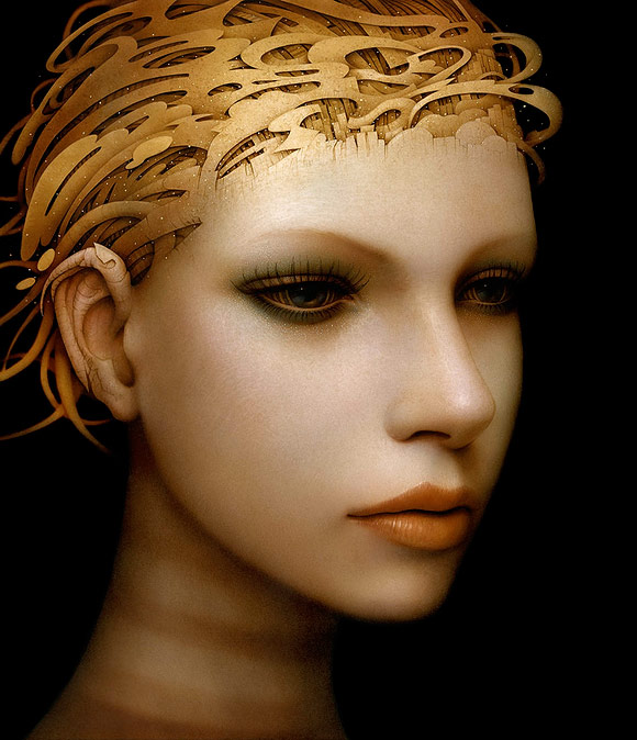 Naoto Hattori, Ideal - Nothing But Perception at Dorothy Circus Gallery