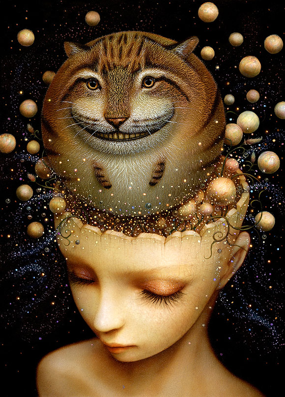 Naoto Hattori, Mind Universe - Nothing But Perception at Dorothy Circus Gallery