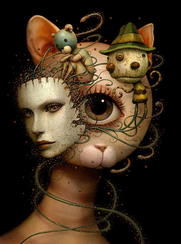 Naoto Hattori, Mind Gazing - Nothing But Perception at Dorothy Circus Gallery