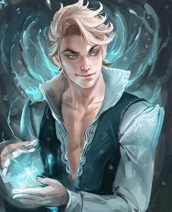 Sakimichan, Elsa [Disney - Frozen]