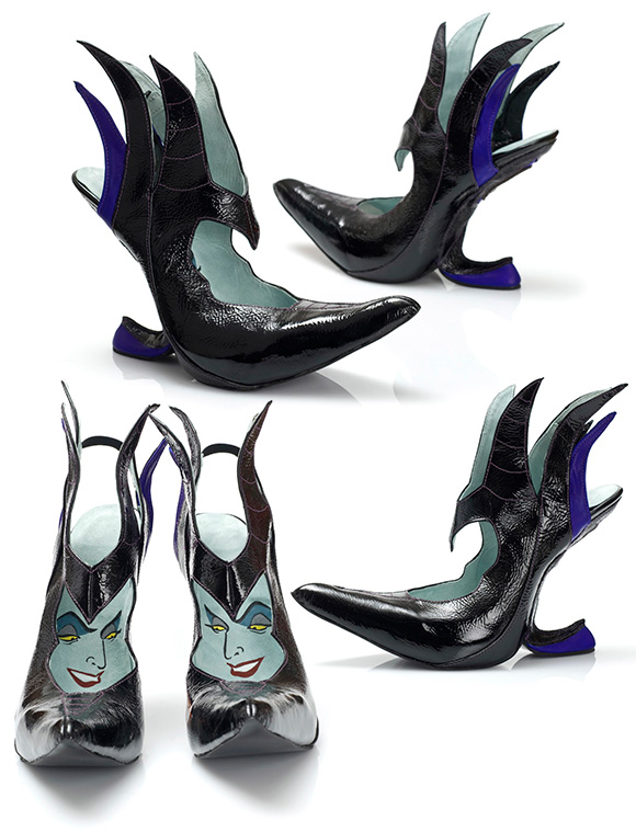 Kobi Levi - Maleficent Shoes