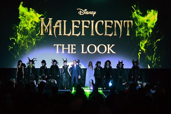 Disney - Maleficent, Italian Première