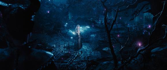 Maleficent, Walt Disney Pictures