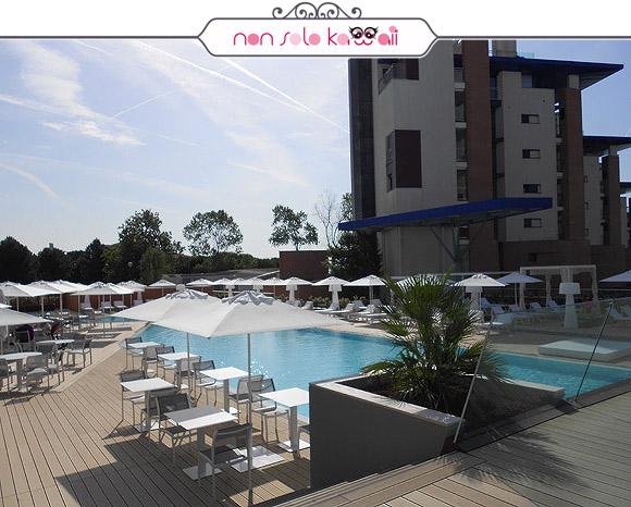 non solo Kawaii at Almar 5 Star Resort, Jesolo