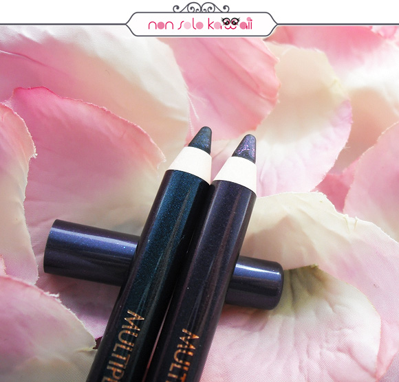 non solo Kawaii - Pupa Milano Paris Experience, Multiplay Eye Pencil
