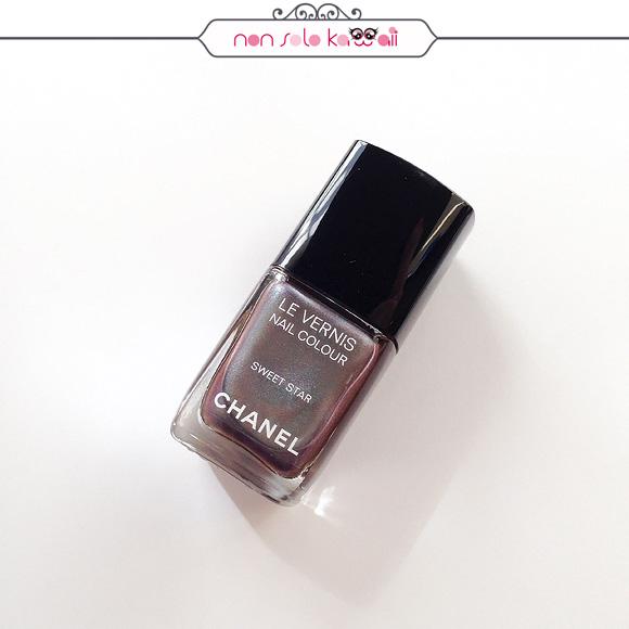 non solo Kawaii - Chanel's Delights