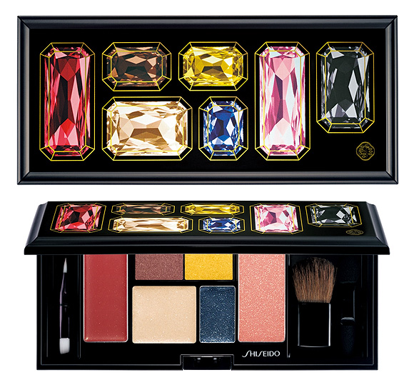 Shiseido - Sparkling Party Palette