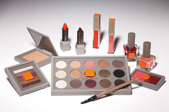 MAC - Brooke Shields Collection