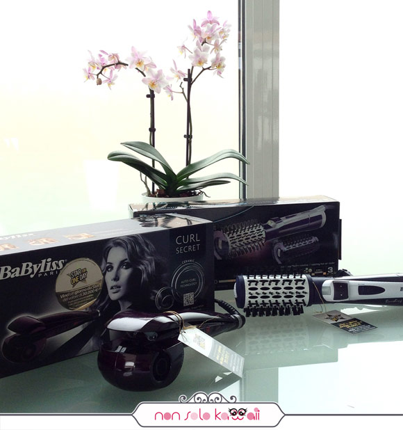 BaByliss - Star For One Day event