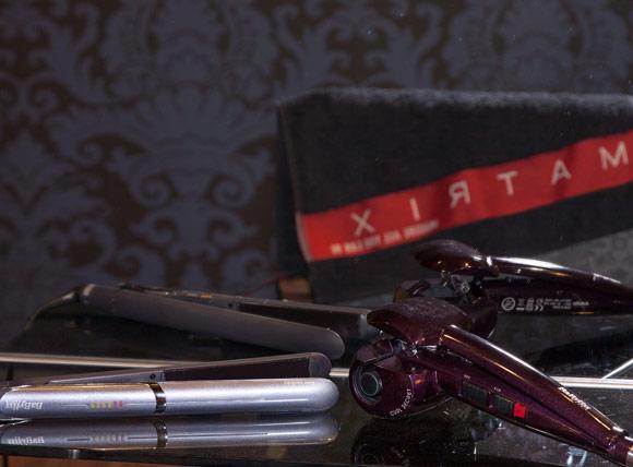 BaByliss asciugacapelli professionale Le Pro 6670E