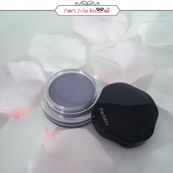 non solo Kawaii - Shiseido Shimmering Cream Eye Color