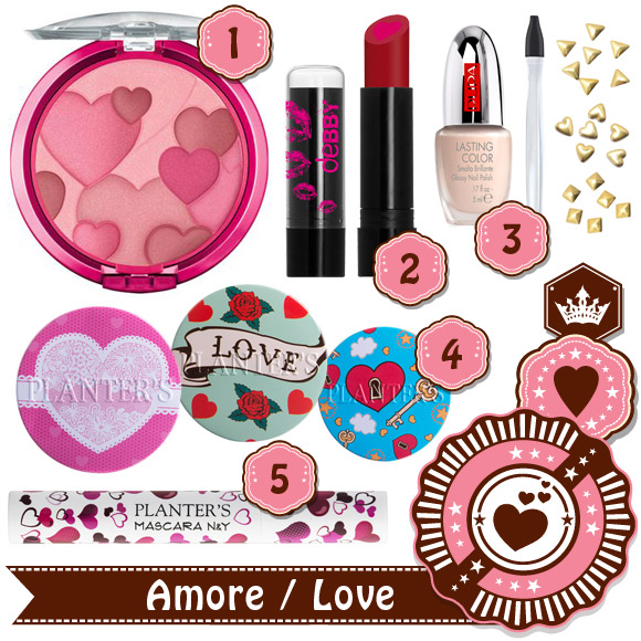 non solo Kawaii - Idee regalo di San Valentino | Valentine's Day Ideas
