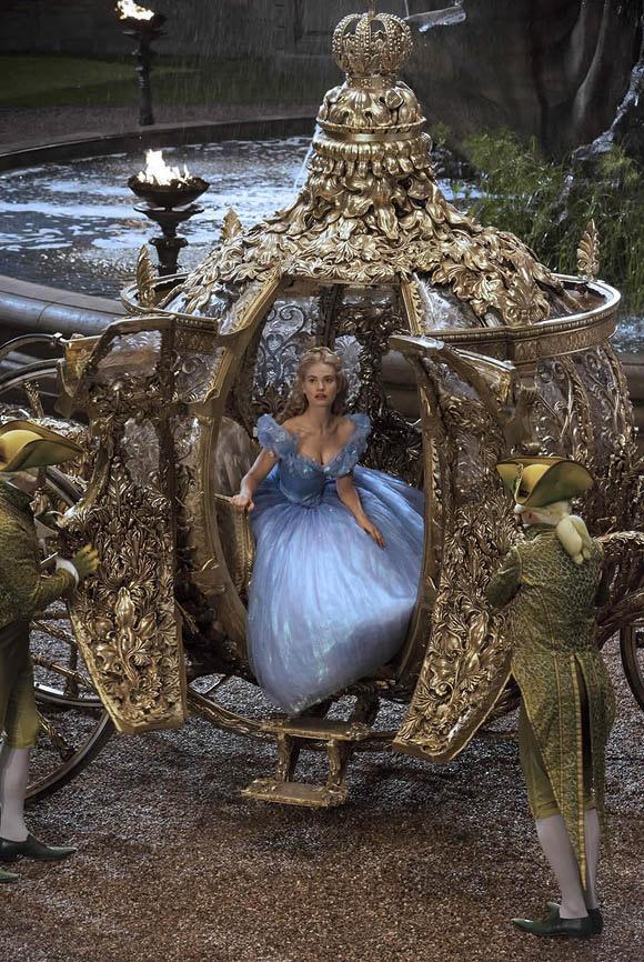 Walt Disney Pictures | Cinderella | Cenerentola, 2015