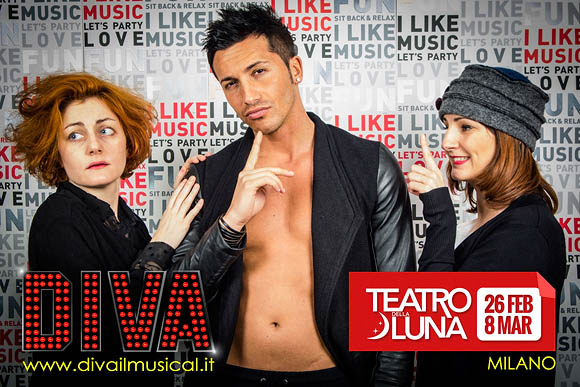 Diva The Musical