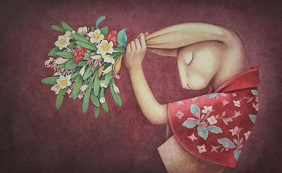Alice Lin, Struggle