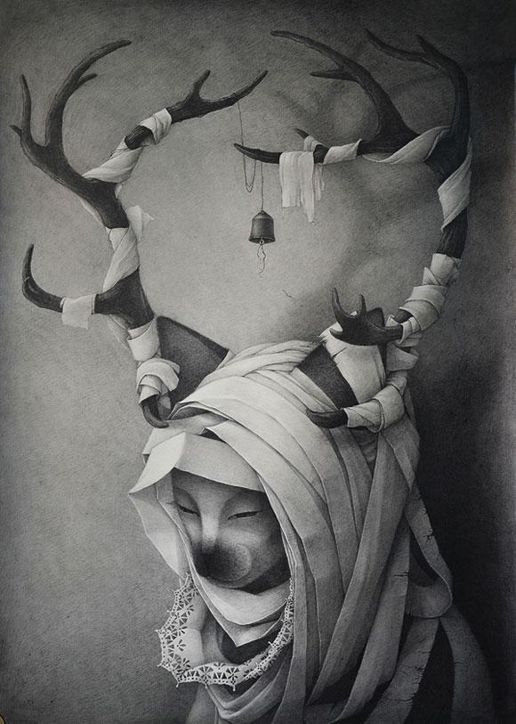 Alice Lin, Lost