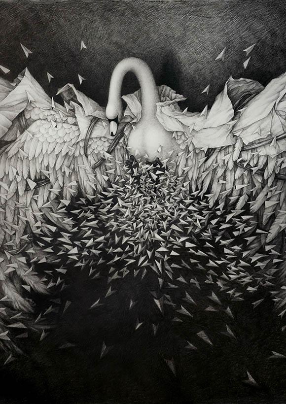 Alice Lin, Faramita