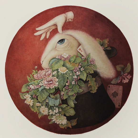 Alice Lin, Bunny