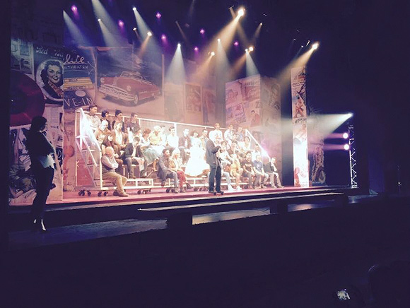 Grease The Musical Italia - Compagnia della Rancia