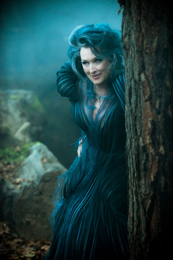 Into the woods - Disney