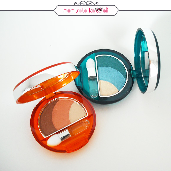 non solo Kawaii | Ombretto Effetto Seta / Silk Effect Eye Shadow