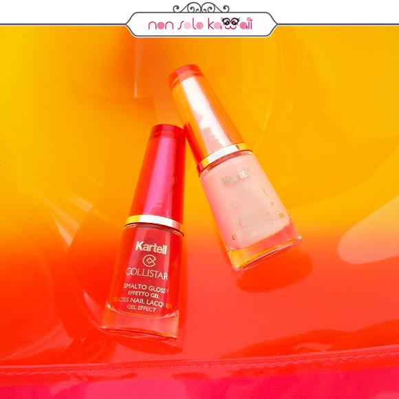 non solo Kawaii | Smalto Gloss Effetto Gel / Gel Effect Nail Polish