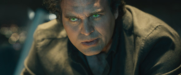 Avengers: Age of Ultron - Bruce Banner