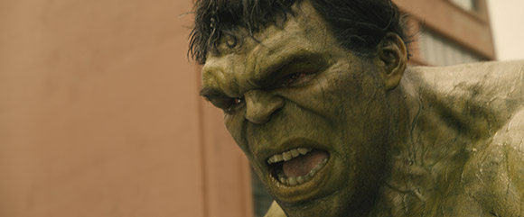 Avengers: Age of Ultron - Hulk
