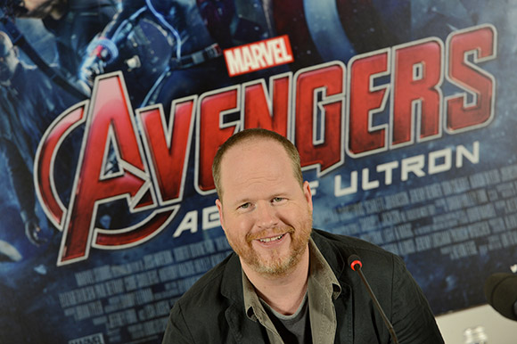 Avengers: Age of Ultron - Joss Whedon