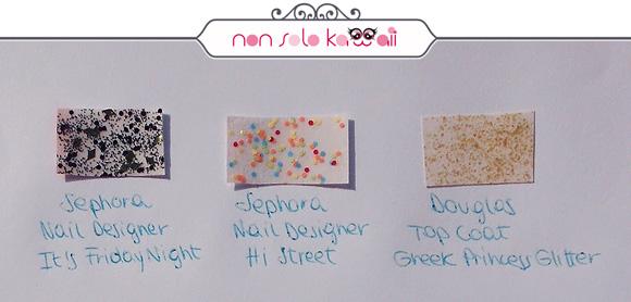 non solo Kawaii - Summer Nail Collections