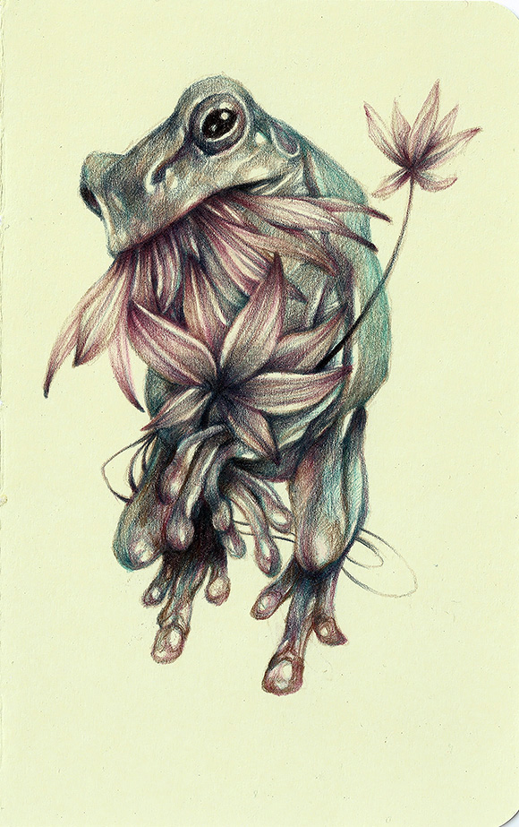 The Drunk, Marco Mazzoni | Tiny Trifecta, Cotton Candy Machine
