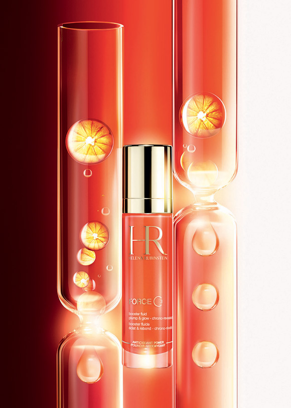 © Helena Rubinstein - Force C Fluido Booster HR Concetrato
