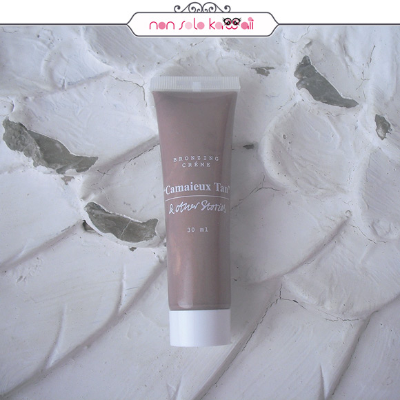 non solo Kawaii - & Other Stories Bronzing Creme, Camaieux Tan