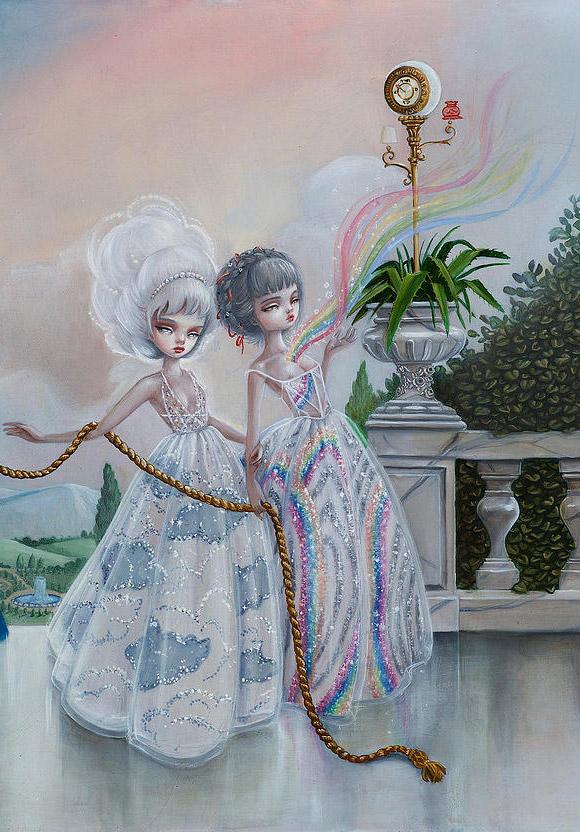 Kukula Haute Debutante exhibition