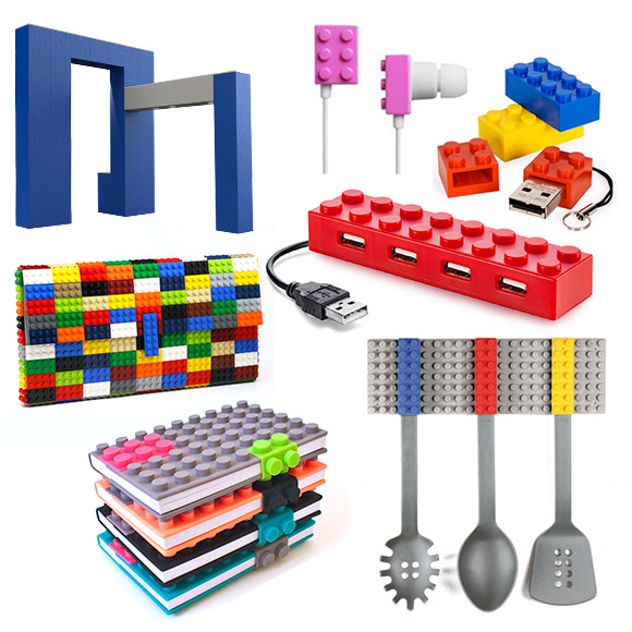 Lego Inspired Products