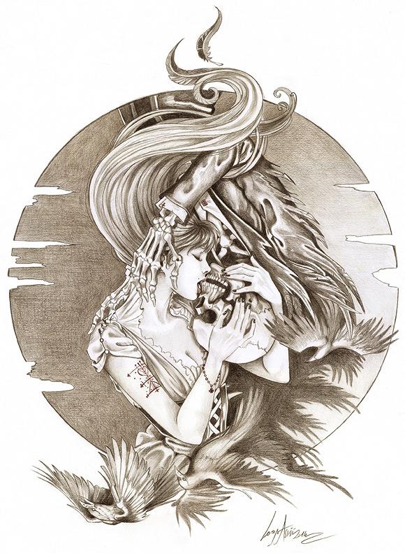 Lorena Assisi - Gods&Monster