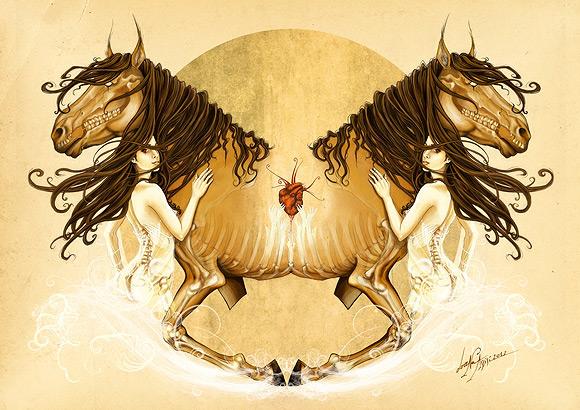 Lorena Assisi - Original Symmetry