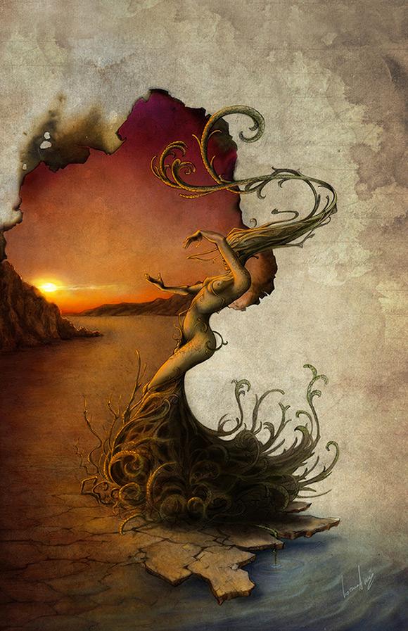 Lorena Assisi -  Jericho Rose