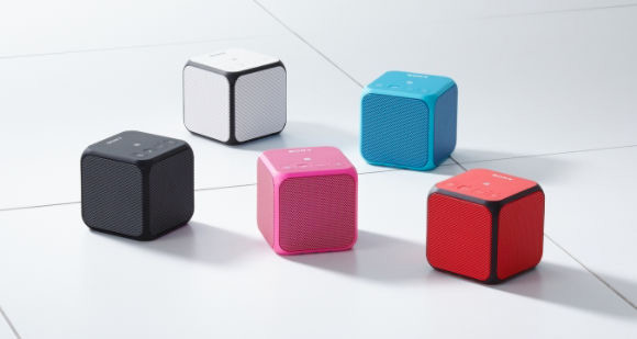 Sony Speaker Wireless Bluetooth® SRS-X11